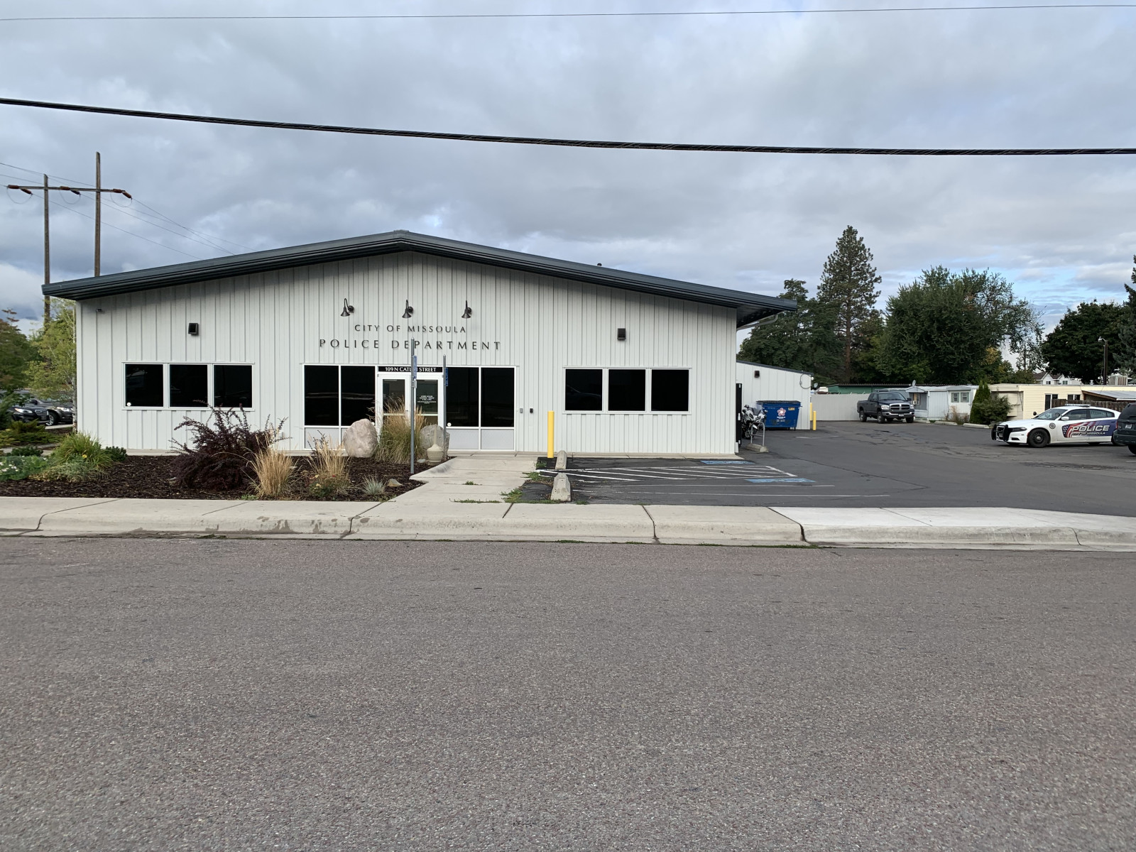 Police Facility